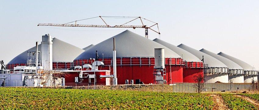 The Biogas Market of Ukraine - Shanda Consult