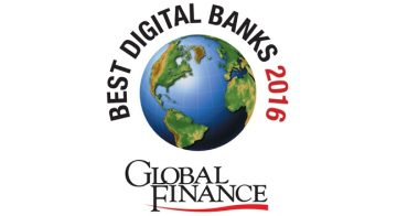 Hellenic Bank selected best digital bank in Cyprus