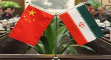 Chinese-Iranian investment in agriculture production in Iran
