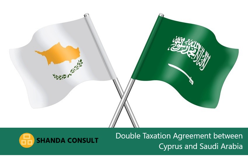 Cyprus And Saudi Arabia Signed Double Taxation Treaty