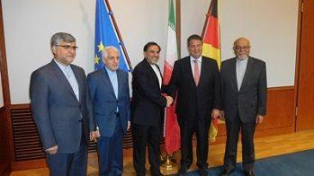 German-Iranian Business Relationship Boost