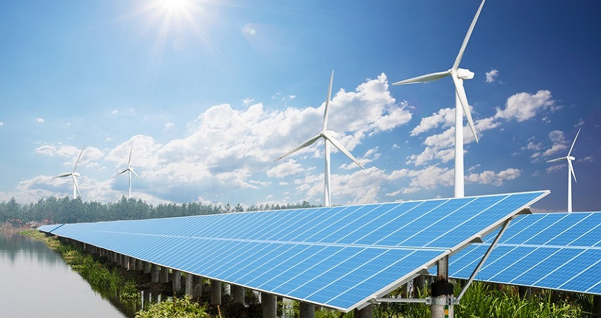Renewable Energy Capacity In Iran To Reach 700 850 Mw