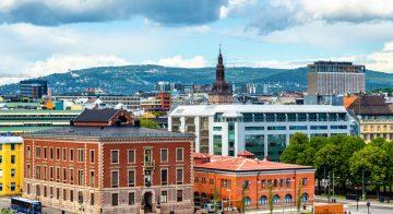 Tejarat Bank is to establish a branch in Norway