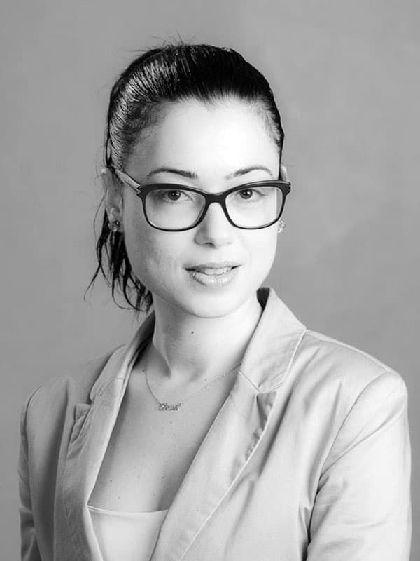 Elina Klitou