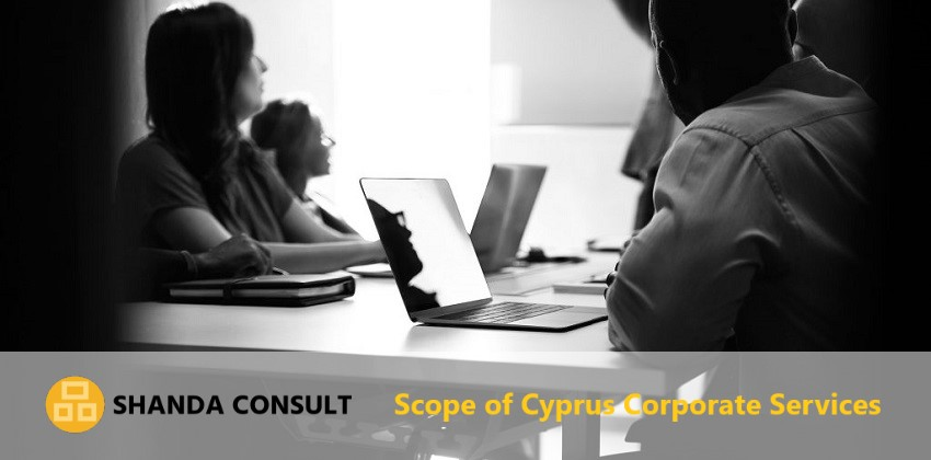 Cyprus corporate services