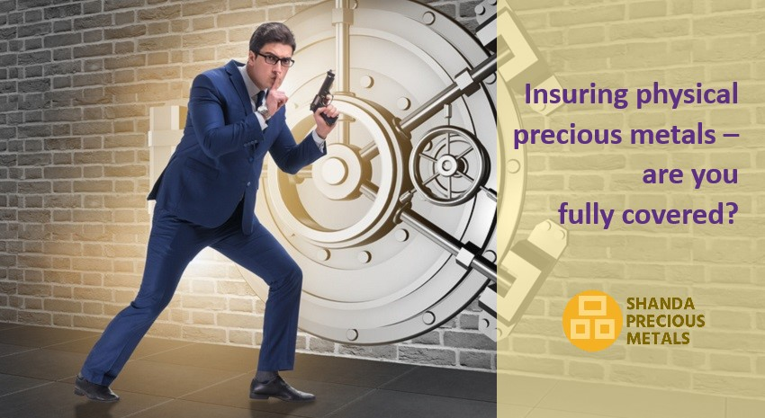 gold insurance full cover