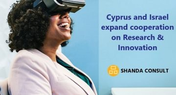 Cyprus and Israel expand cooperation on Research & Innovation