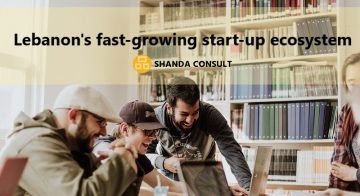 Lebanon's fast-growing start-up ecosystem