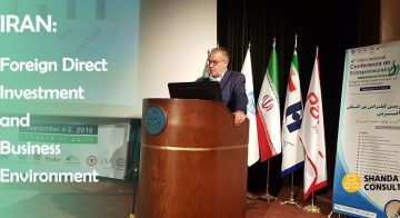 FDI and Business Environment in Iran