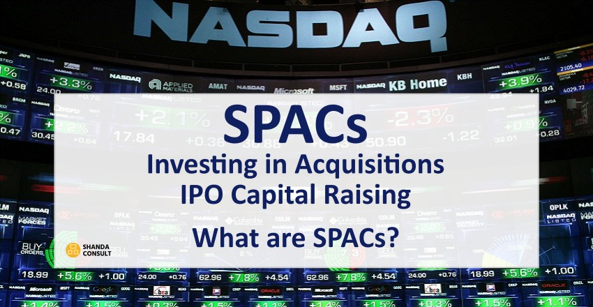 Is an ipo an acquisition