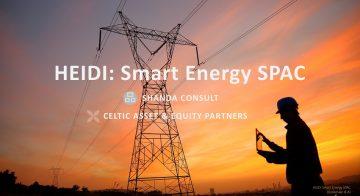 SPAC HEIDI: Smart Energy