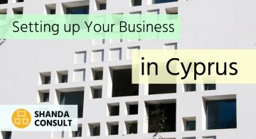 Setting up Your Business in Cyprus