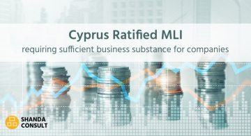 Cyprus Ratifies MLI
