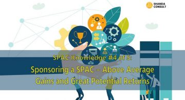 Sponsoring a SPAC – Above Average Gains and Returns