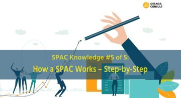 How a SPAC Works – Step-by-Step