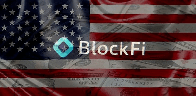 Digital Currency Co BlockFi IPO through SPAC