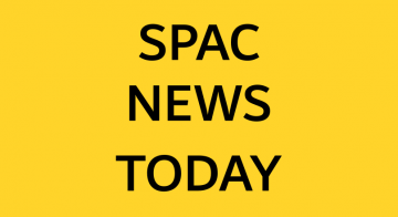 SPAC News Today
