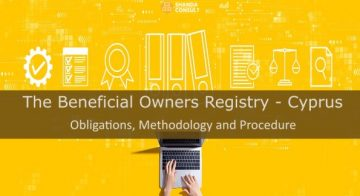 Commencement of the Beneficial Owners Registry – Cyprus