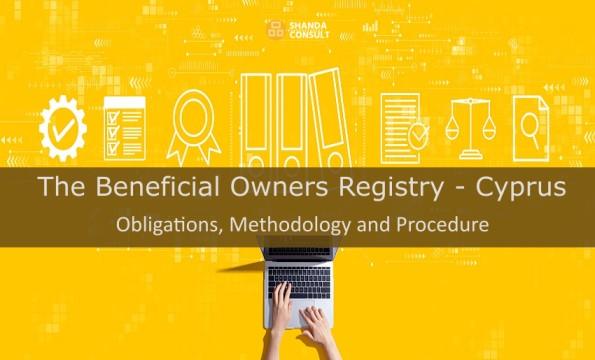 UBO registry cyprus