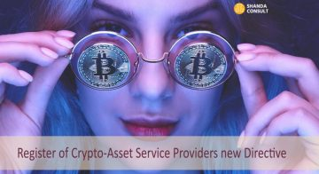 Cyprus: CySEC new Directive on the register of Crypto-Asset Service Providers