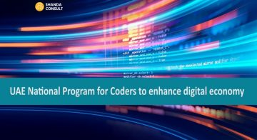UAE National Programme for Coders to enhance digital economy